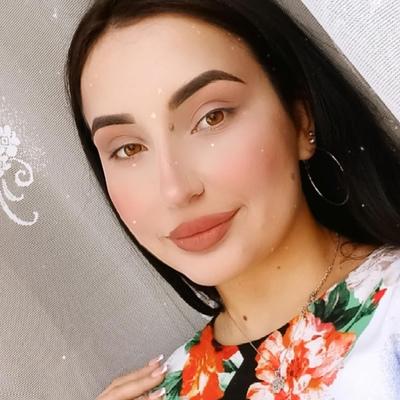 Эльмира Айдаева