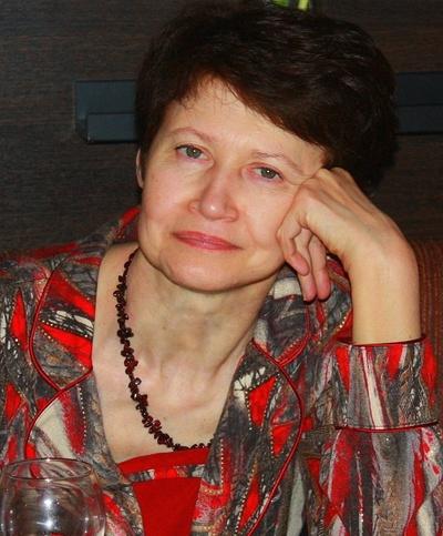 Екатерина Воронина-Лозинская, Санкт-Петербург