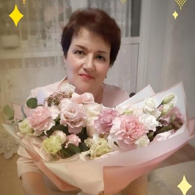Наталья Артюшина, Пенза