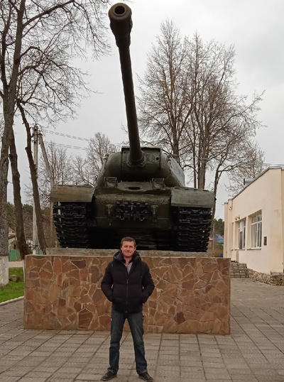 Алексей Ивченко, Санкт-Петербург