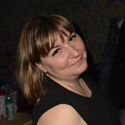 Татьяна Никулина