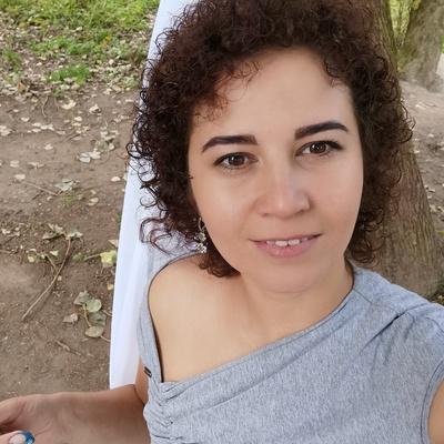 Марина Сергеенкова, Смоленск