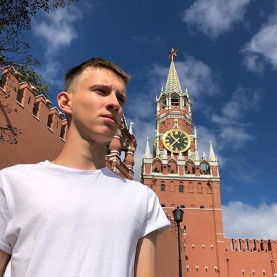 Дмитрий Тумашев, Красноярск