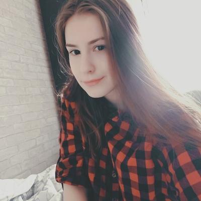 Анжелика Марфина, Череповец