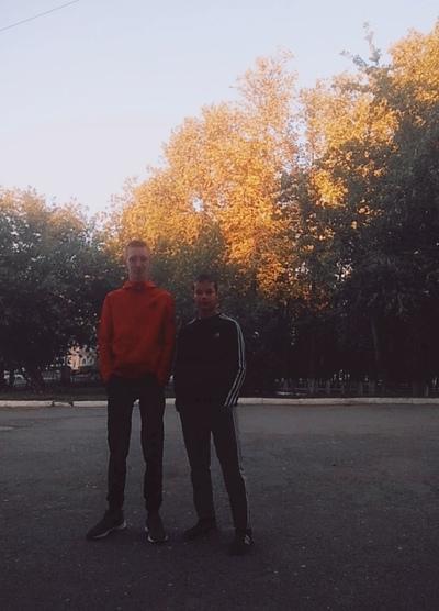Александр Фролов, Москва