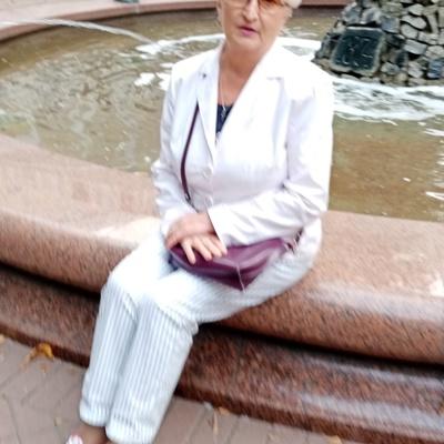 Жанна Сотина, Минск