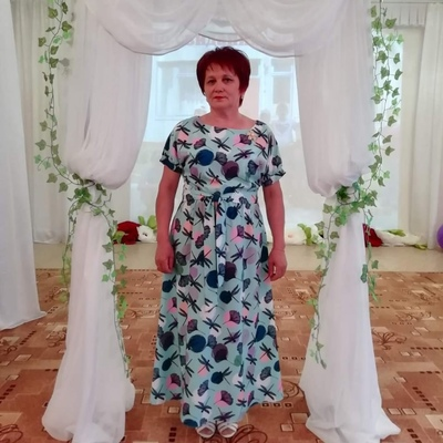 Ольга Будаева, Ульяновск