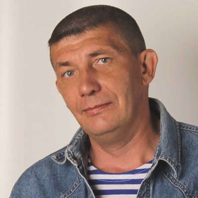 Александр Шалагин, Омск