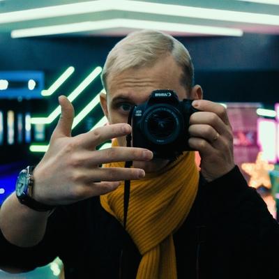 Евгений Жебанов, Барнаул