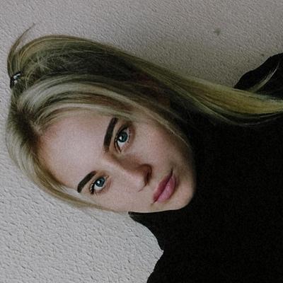 Настя Матвеева, Орша