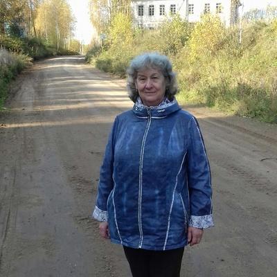 Александра Кузнецова-Поникаровская