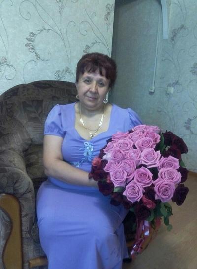 Гулия Набиева, Можга