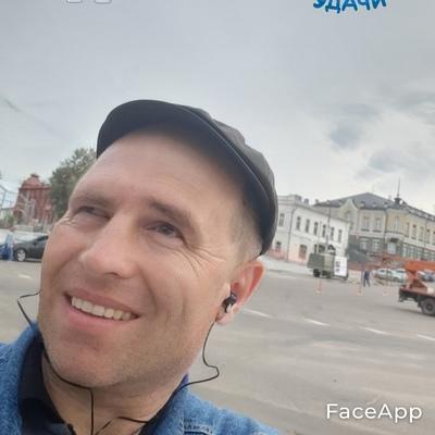 Сергей Макаров, Москва