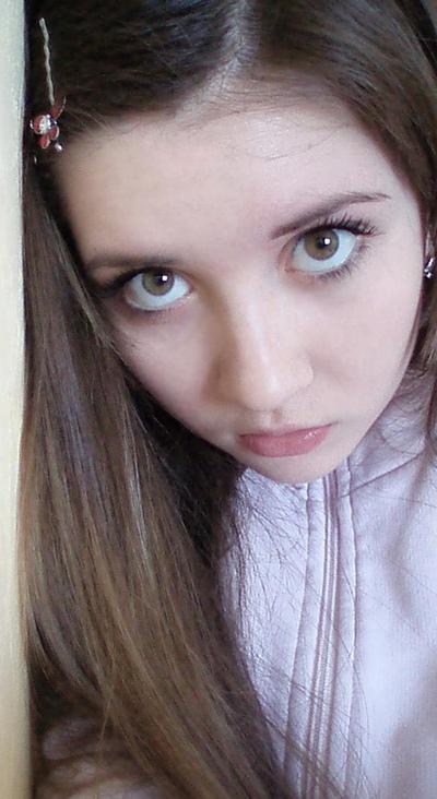 Aleksandra Lebedeva
