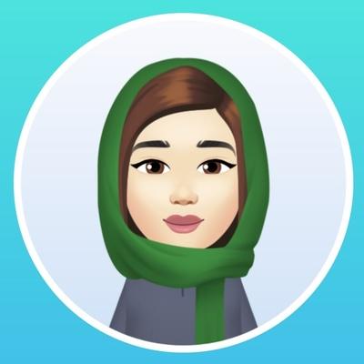 Syeda-Qudsiya Mashhadi