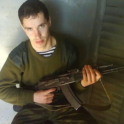 Денис Юдин, Тюмень