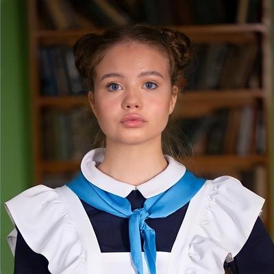 Аня Солодовник, Иркутск
