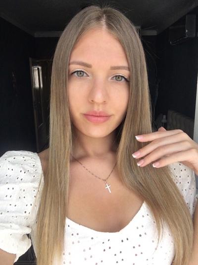 Ирина Давыденко, Минск