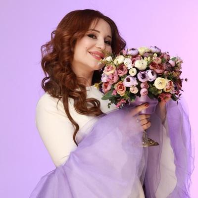 Fatima Singer