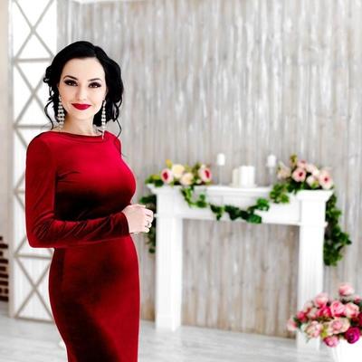 Валентина Завгородняя, Москва