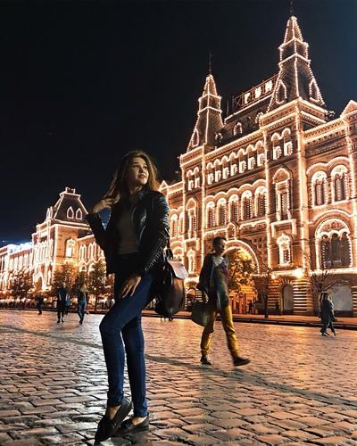 Алёна Петренко