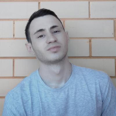 Юрий Смирнов, Воронеж