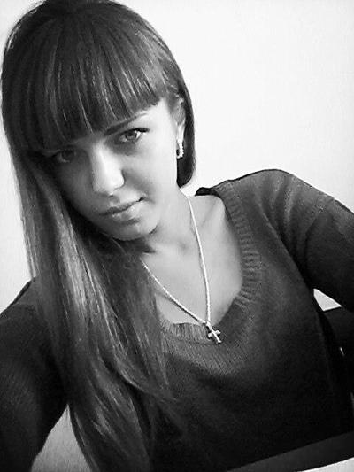 Наташа Никитина