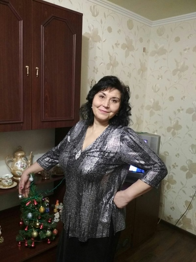 Виктория Усова, Донецк