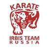IRBIS TEAM RUSSIA