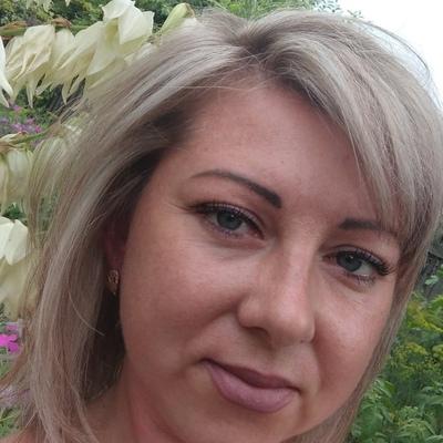 Любовь Деяшкина, Шахтерск