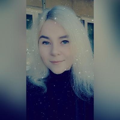 Екатерина Петрович, Минск