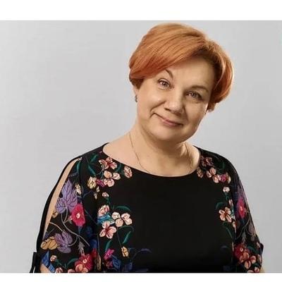 Наталья Руф, Санкт-Петербург