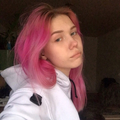 Катя Огнева