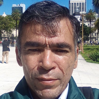 Alfonso Estrada, Buenos Aires