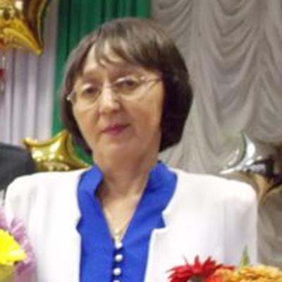 Сайда Саяхова, Уфа