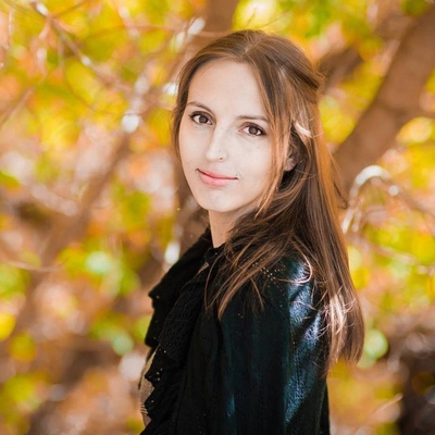 Алина Шарапова