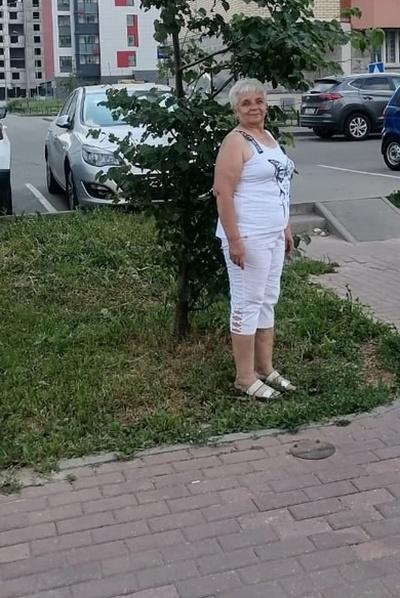 Valentina-Pavlova Nikolaeva
