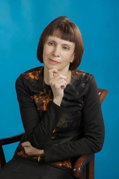 Irina Luschenko, Komsomolsk-Na-Amure