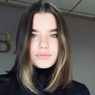 Полина Кривошеева, Димитровград