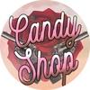 Candy shop • k-pop albums