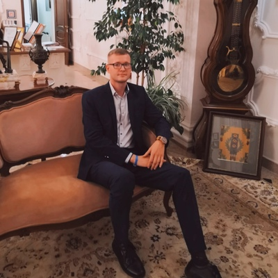 Максим Усов, Норильск