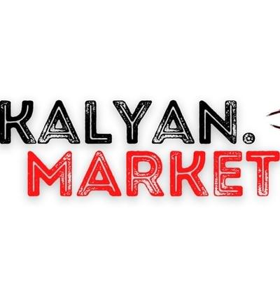 Kalyan Market, Москва