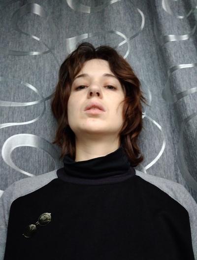 Evangelina Zhda, Magnitogorsk