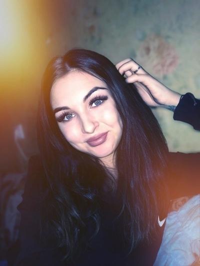 Марина Бойцова