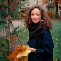 ЕлизаветаЛяпина