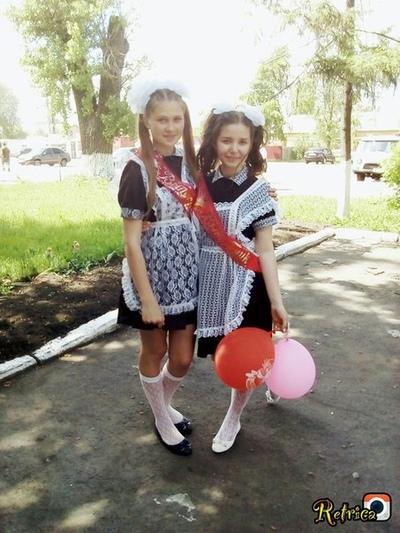 Анита Вишневская