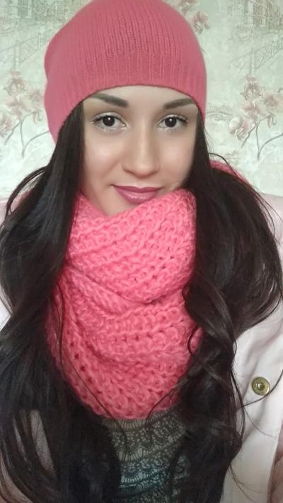 София Зайцева, Самара
