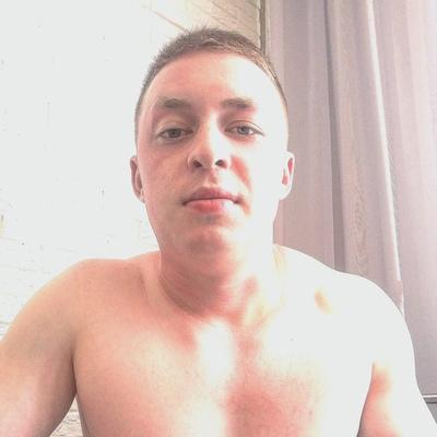 Антон Старшиков