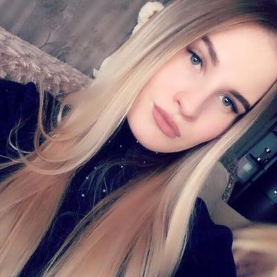 Марина Алмазова