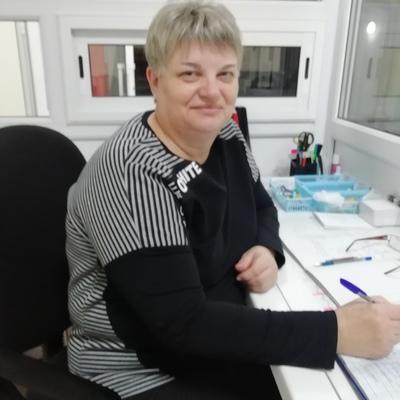 Мария Пиженкова